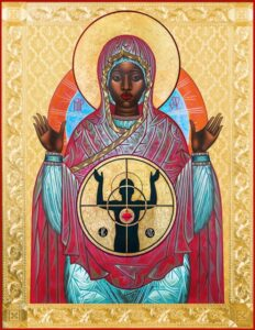 Our Lady of Ferguson