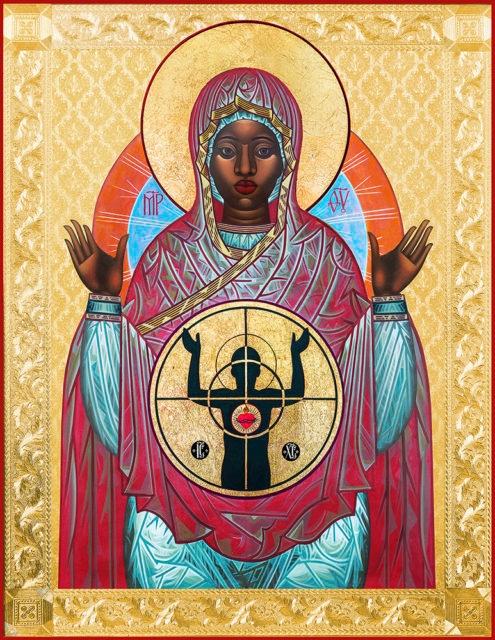 Our Lady of Ferguson