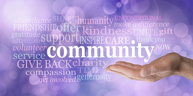 Kindness and Love in community