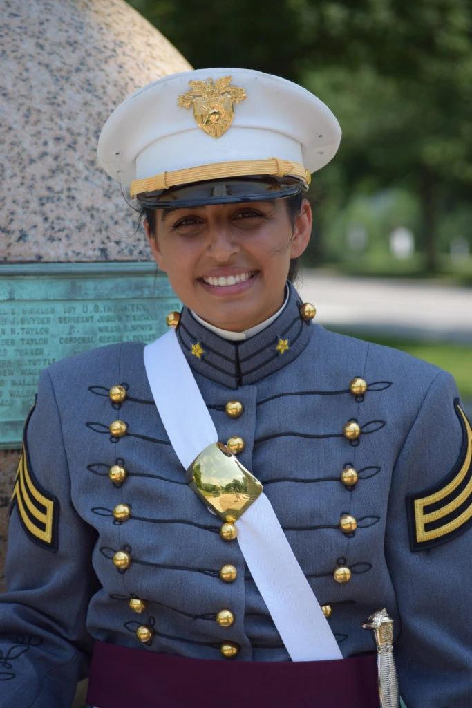 Lieutenant Narang