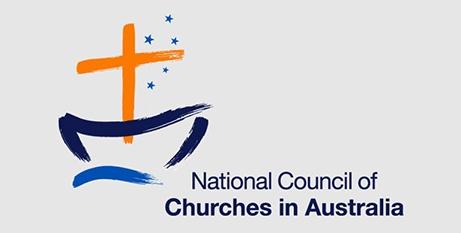 National Council of Churches in Australia logo