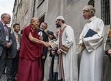 Dalai Lama and others