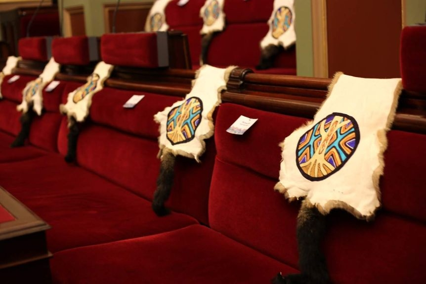 First Peoples Assembly
