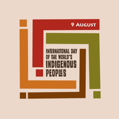 World Day of Indigenous Peoples