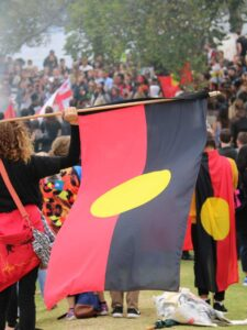 Delivering Truth And Justice For Aboriginal Victorians