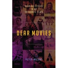 Book Cover - Dear Movies