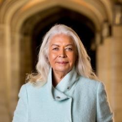 Dr Marcia Langton AO