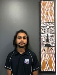 Stuart McGrath Aboriginal Health Practitioner