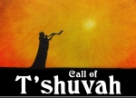 call of Tshuvah