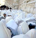 wearing white on yom kippur
