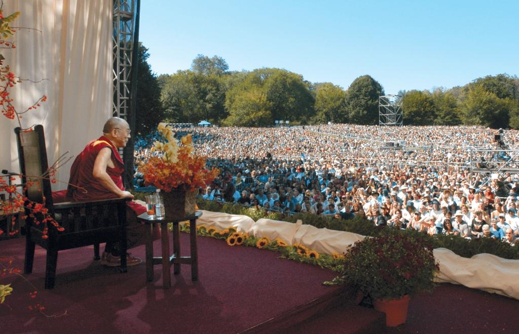 XIV Dalai Lama