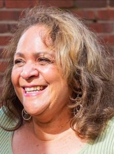 Dr Julie Andrew