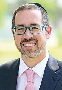 Rabbi Joshua Hess