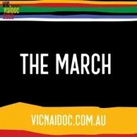 Naidoc Week Virtual March