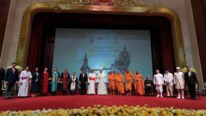 Interfaith Meeting Bangkok