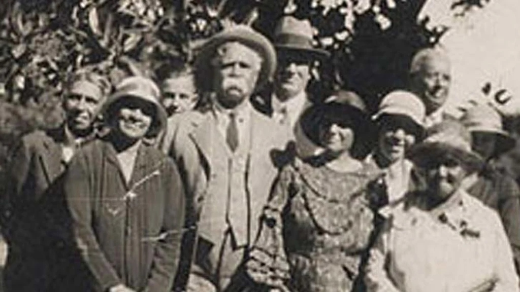 founding members of the Australian Aborigines' League