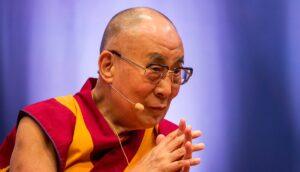 His Holiness XIV Dalai Lama,