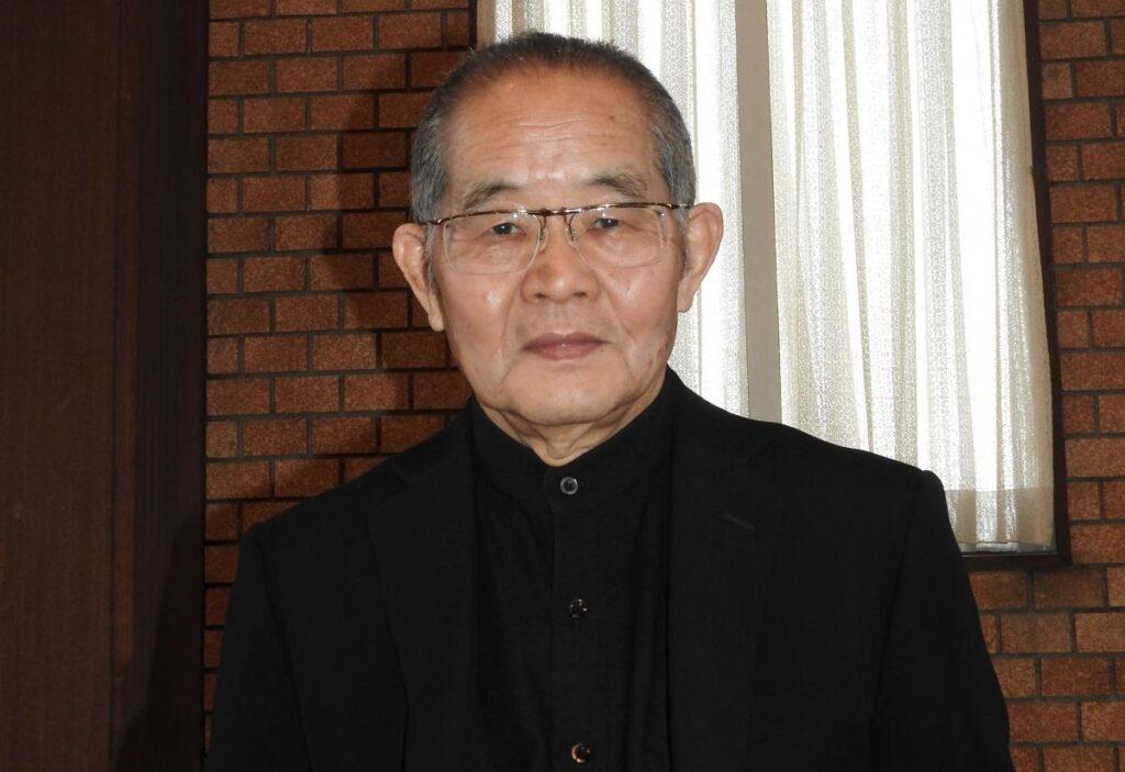 Rev. Yoshitaka Tsukishita,