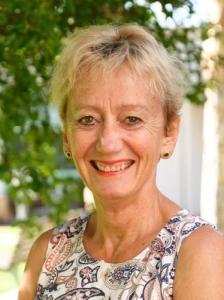 Associate Professor Jenny Weller-Newton