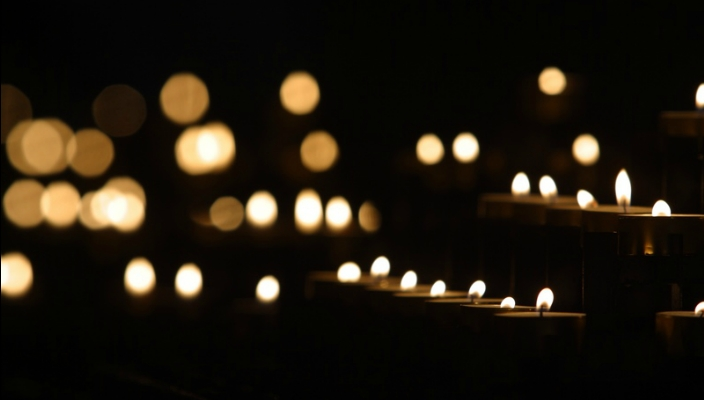 One by One: A Prayer as the COVID-19 Death Toll Mounts