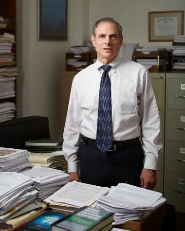 Dr Bruce Greyson