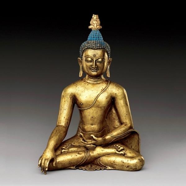 Buddham sharanam gacchami