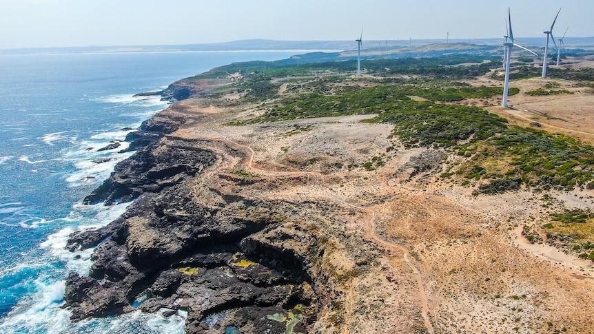 The Aussie Camino