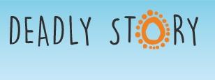 Deadly Story logo
