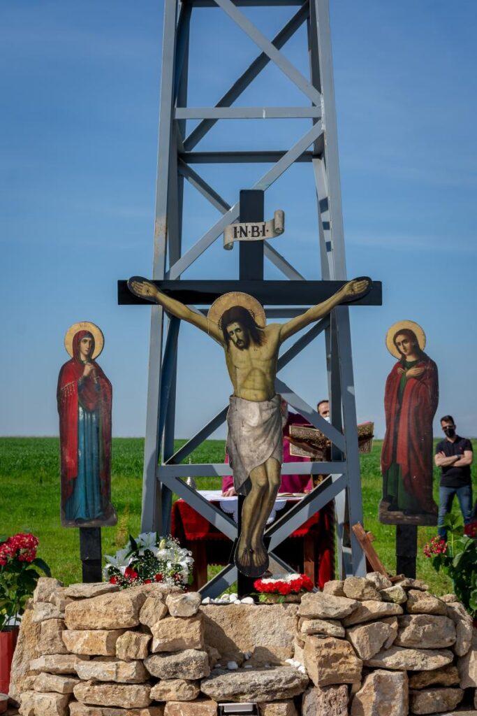 Orthodox Passion of Jesus