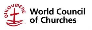 World Council of Churches logo